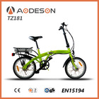 Very cheap mini electric motorcycle bike city e-bike with children TZ181 for sale