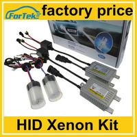 alibaba express hot sale car product hid xenon set AC 12V 35W H1