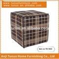 Ottoman,Bedroom furniture,Square shape,Change shoe use,TB-7802
