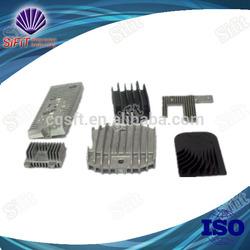 Top Quality OEM Cheap Precision Die Cast Aluminum Parts