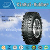 35/12.5-15 mud terrain tire from china with reliable performace