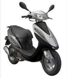 competetive price gas scooter