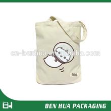 Wholesale Style Organic Cotton Canvas Bag