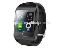 Dual sim watch phone waterproof wrist watch mobile phone