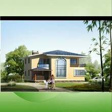 long living time modular container house