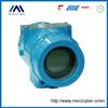 4-20mA PT100 temperature transmitter (HART)
