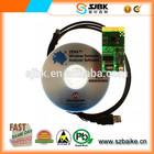 Microchip NETWORK ANALYZER ZENA DM183023