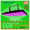 meanwell driver waterproof 600w full spectrum LED Grow Light