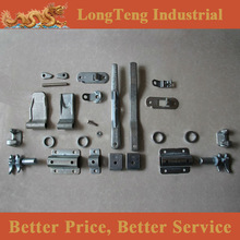 ISO Shipping Container Door Locking Device