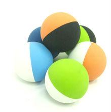 Hot Sale Rubber high bouncing ball, stress ball, made in thailand