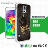 beautiful mobile phone cover case for samsung galaxy s4 cases for woman