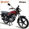 High Quality 4 Stroke 125cc Street motorcycle Made In China