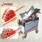 Frozen Lamb and Mutton Slicer|Hot Sale Frozen Beef Slicing Machine