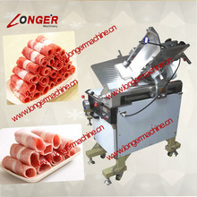 Frozen Lamb and Mutton Slicer|Hot Sale Frozen Beef Slicing Machine