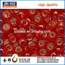 JIN HUI High Quality mixed fancy glass seed beads