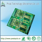 Gold supplier PEAK pcb company attractive 4 layers made in China Professional PCB manufacturer