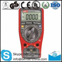 Modern Digital Multimeter UT50E