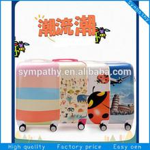 Customized cabin size trolley bag /beauty trolley