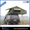 Off road Camper fiberglass hard shell roof top tent