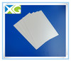 Hot sale rigid pvc silver sheet