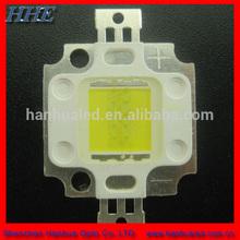 super brightness Integrated High power LED 10watt white color