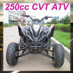 MC-381 cheap CVT zongshen 250cc atv