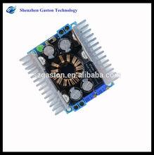 On Sale!! DC Converter Voltage Regulator 8-32V to 9-46V 12/24V 150W Good quality Boost Step Up Power Supply Module Wholesale