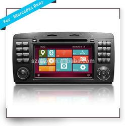 Unique Design CAR\DVD\GPS WITH BLUETOOTH GPS for Mercedes Benz R class W251(2005-2011)R280,R320,R350,R500