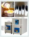 High end 100% dever igbt forno para a fusão de zinco