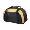 nylon eco friendly men sport shoulder bag