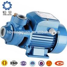 Hot Sales Vortex Electric Water Pumps,QB Series Peripheral Pump