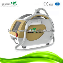 home and professional use RF beauty machine for Removes fine lines