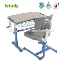 Ergonomic school table and desk for sale
