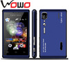"""hot sale 3.5"""" touch screen 3g mobile phone prices in dubai for v1"""