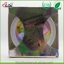 2014 Hot Selling what is in hair gel wholesale/oem