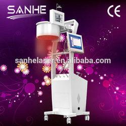 2014 best laser anti hair loss treatment beuaty equipment