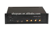 45W mini amplifier ahuja amplifier