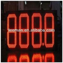 led fuel/oil price display Leeman LED