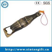 Zhongshan Manufacturers made custom antique key bottle opener