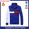 Fashionable national flag design polo shirts wholesale china