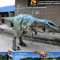 Mi- dino tamaño de la vida de adultos traje de dinosaurio