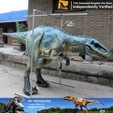 My-dino life size adult dinosaur costume