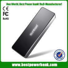 HC-E3 Classical solar mobile phone charger 4200mAh unique power bank christmas gift power bank