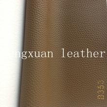 Embossed Semi Pu Leather For Sofa, Sofa Fabrics Leather
