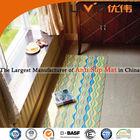 Soft Living Room Carpet Home Decorator Modern Floral Flowers Area Rug