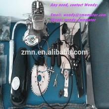kit motore a benzina per la bicicletta/80cc motorcycle