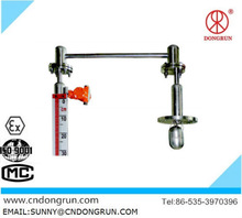 UHZ-99C High quality, safety, stable magnetic float liquid level gaug/manufacturer/fast delivery