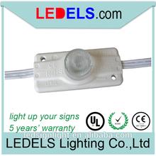 Cree 12v 2.4w light box leds edge emitting with UL CE Rohs