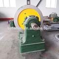 utilitário metálico pelton turbina pelton roda para usina hidrelétrica