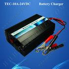 24 volt 10 amp Lead-Acid Battery Charger